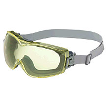 Uvex by Honeywell Safety Glasses Stealth OTG Over The Goggles S3972D