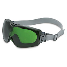 Uvex by Honeywell Safety Glasses Stealth OTG Over The Goggles S3973D