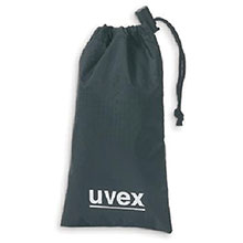 Uvex by Honeywell Black Rip Stop Nylon Bag S487