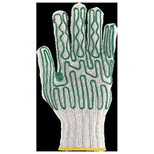 Wells Lamont Cut Resistant Gloves X Small Whizard Slipguard Left Hand Heavy 133787