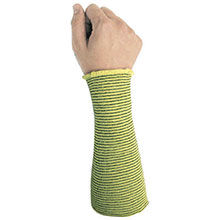 Wells Lamont 22in Metalguard Sleeves SK-22-KSC