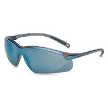 Wilson By Honeywell Safety Glasses A700 Series Gray Frame A703