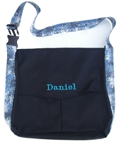 Hangin' Out Bag - Free Embroidery - Many colors available - Adaptive Wheelchair Accessories