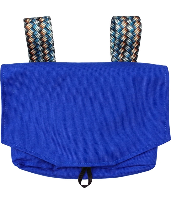 Super Sidekick Bag - Keeps your personal items close to you - Free embroidery, monogramming - Adaptive Wheelchair Accessories