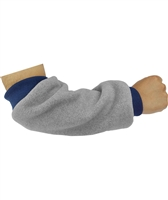 Arm Warmers - Polartec Fleece - Keeps arms warm - Adaptive Wheelchair Clothing