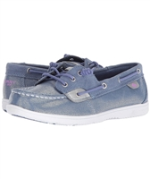 Sperry Shoes - Shoresider - Womens Medium - Easy On - Adaptive Wheelchair Clothing & Accessories