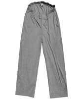 Custom Made Knit Wheelchair Pants Jeans Trousers - Adaptive Clothing