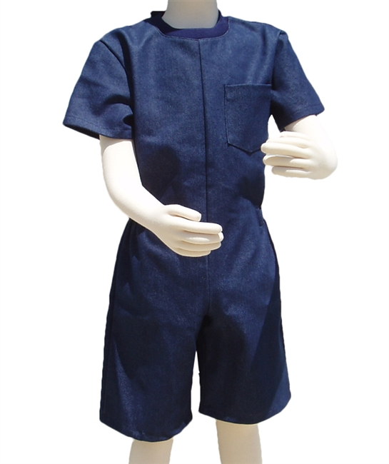 Kids Lockout Suit - Previous Style - Discountinued