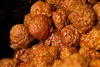 Historic Lynchburg Barbecue Meatballs