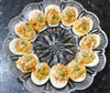 Historic Lynchburg Humpty Lumpty Deviled Eggs