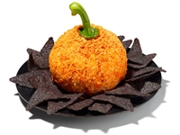 Historic Lynchburg Spicy Pumpkin Cheese Ball