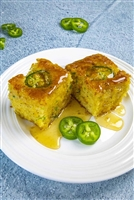 Historic Lynchburg Jalapeño & Bacon Cornbread