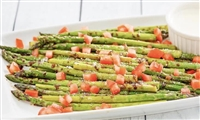 Historic Lynchburg Parmesan Grilled or Roasted Asparagus