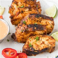 Historic Lynchburg Sweet Fire Spicy Chipotle Chicken