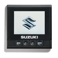 Suzuki 990C0-00C10-KIT C-10 Color Multi-Function Display Kit