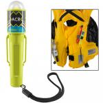 ACR C-Strobe H20 - Water Activated LED PFD Emergency Strobe w/Clip