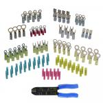 Ancor 121 Piece Premium Connector Kit w/Crimp Tool