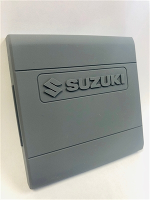Suzuki C10 Gauge Sun Cover for use on all Suzuki C10 color Gauges and displays.