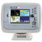 NavPod PP4402 PowerPod Pre-Cut for Raymarine e7//e7D
