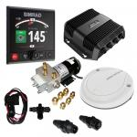 Simrad AP44 VRF Medium Capacity Pack - AP44, NAC-2, Precision 9  Pump-2