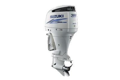 Suzuki V6 DF300AP Outboard Marine Motor