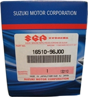 Suzuki SUZ-16510-96J00 Oil Filter