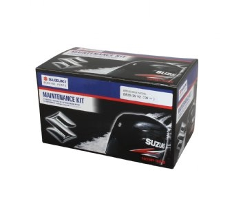 Suzuki SUZ-17400-95870 DF 25 V-Twin Maintenance Kit