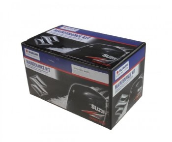 Suzuki SUZ-17400-99850 DF 60 Maintenance Kit
