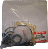 Suzuki SUZ-25700-87E00 Gear Case Seal Kit