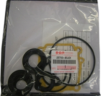 Suzuki SUZ-25700-90J01 Gear Case Seal Kit