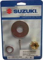 Suzuki SUZ-57630-92E00 Propeller Hardware Kit