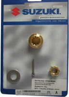 Suzuki SUZ-57630-96300 Propeller Hardware Kit