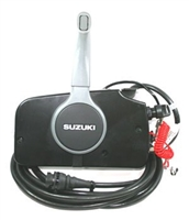 Suzuki SUZ-67200-89E34 Side Mount Control Box