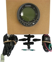 Suzuki SUZ-990C0-88164-KIT 4 in. Multi-Function Gauge Kit