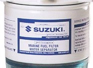 Suzuki SUZ-99105-20006 Replacement Filter