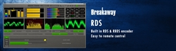BreakawayOne RDS for FM cores
