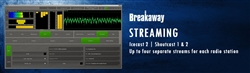BreakawayOne Streaming Encoder