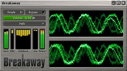 Breakaway Audio Enhancer version 1.3