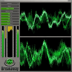 Breakaway Audio Enhancer version 1.4