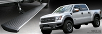 "PowerStepâ""¢ Running Boards Crew/Extended Cab Raptor F150 SVT 09-14 F150 REGULAR CAB/SUPER CAB/ SUPERCREW"