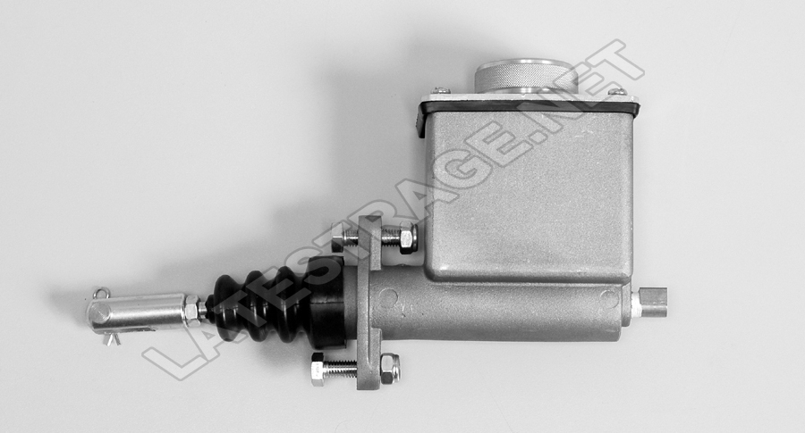 Master Cylinder 5/8 Bore - Tall Rectangle Buggy Sand Rail AC799530