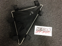 Triangle Bags with mobile phone pocket