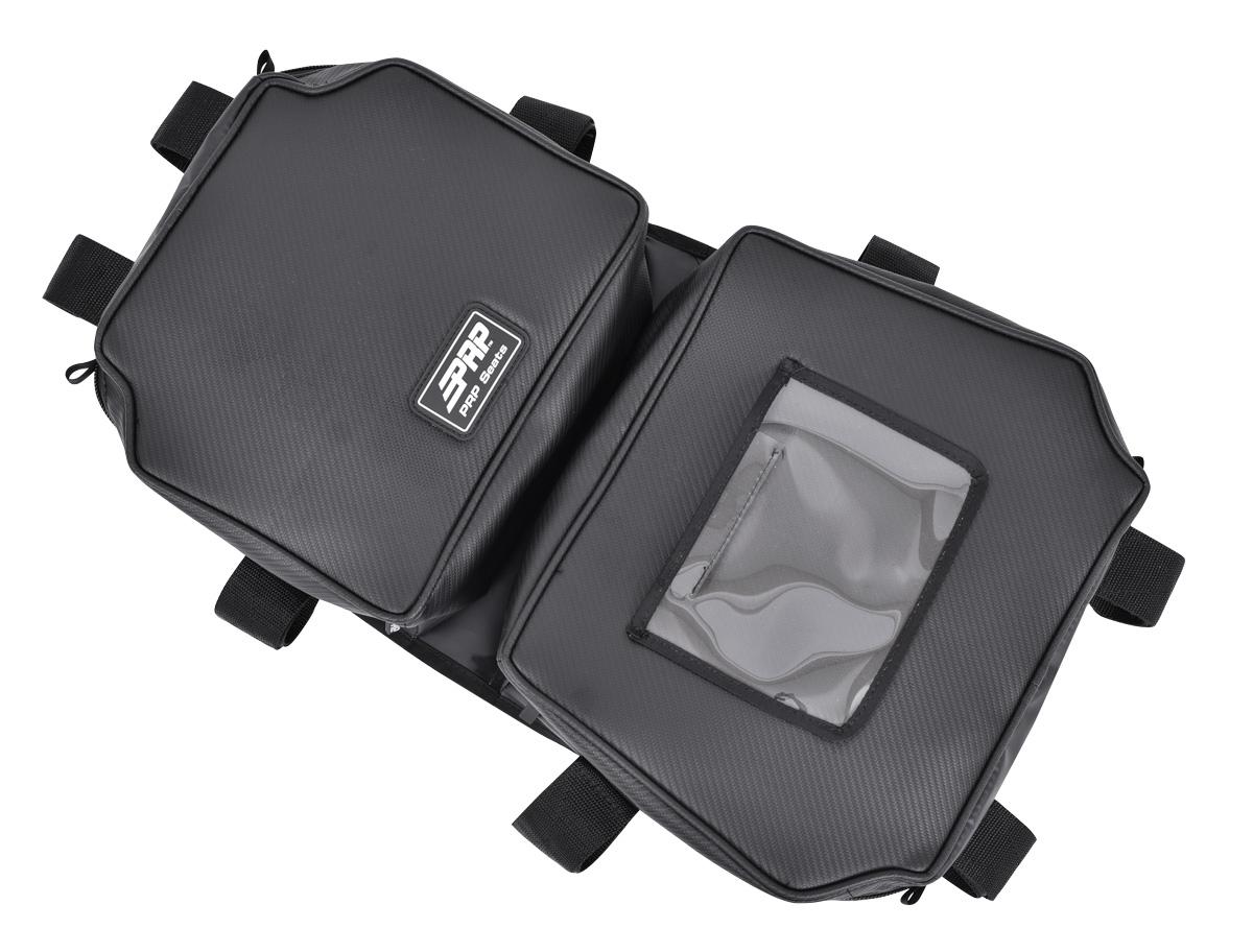 PRP Can-Am Maverick X3 Overhead Roof Storage Bag Black