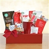 Holiday Starbucks Gift Box