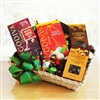 Godiva Holiday Dreams Basket