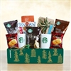 Starbucks Holiday Sampler