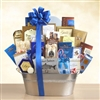 Silver Lining Holiday Gift Basket