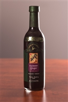 Blackberry Ginger Balsamic Vinegar - 12.7 oz