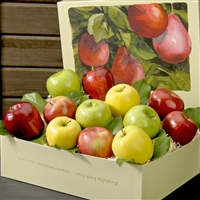 Fresh Apple Mix Gift Box