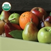 Organic Fruit Gift Box